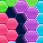 Hexa Block Puzzle APK (MOD, Unlimited Money) 1.95