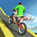 Hill Top Racing Mania APK (MOD, Unlimited Money) 1.14
