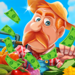 Idle Clicker Business Farming Game APK (MOD, Unlimited Money) 1.1.6