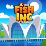 Idle Fish Inc: Aquarium Manager Simulator APK (MOD, Unlimited Money) 1.4.0.3