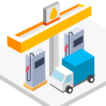 Idle Gas station tycoon APK (MOD, Unlimited Money) 1.98