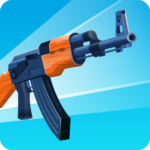 Idle Guns 3D APK (MOD, Unlimited Money) 2.2