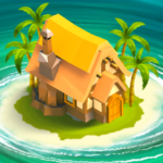 Idle Islands Empire: Village Building Tycoon APK (MOD, Unlimited Money) 0.9.9