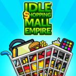 Idle Shopping Mall Empire: Time Management & Money APK (MOD, Unlimited Money) 2.0.3