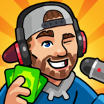 Idle Tuber – Become the world's biggest Influencer APK (MOD, Unlimited Money) 1.4.0