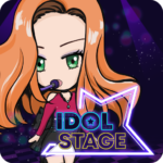 Idol Stage APK (MOD, Unlimited Money) 1.0.47