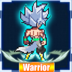 I'm Ultra Warrior : Tourney of warriors V.5 APK (MOD, Unlimited Money) 3.9.9