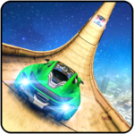 Impossible Track Racing 3D – Stunt Car Race Games APK (MOD, Unlimited Money) 1.3