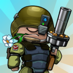 Island Defense: Offline Tower Defense APK (MOD, Unlimited Money) 20.32.33
