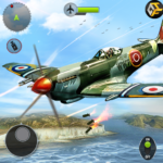 Jet War Fighting Shooting Strike: Air Combat Games APK (MOD, Unlimited Money) 2.1