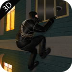 Jewel Thief Grand Crime City Bank Robbery Games APK (MOD, Unlimited Money) 5.2.0