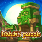 Jewels Palace: World match 3 puzzle master APK (MOD, Unlimited Money) 1.11.0