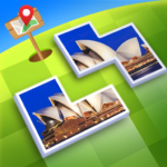 Jigsaw Journey – relax, travle and share APK (MOD, Unlimited Money) 1.3.3978
