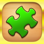 Jigsaw Puzzle: Create Pictures with Wood Pieces APK (MOD, Unlimited Money) 2020.8.0.103026