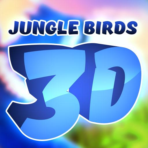 Jungle Birds 3D APK (MOD, Unlimited Money) 9.0