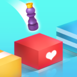 Keep Jump – Flappy Block Jump Games 3D APK (MOD, Unlimited Money) 3.9501