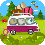 Kids camping APK (MOD, Unlimited Money) 1.1.1