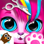 Kiki & Fifi Pet Beauty Salon – Haircut & Makeup APK (MOD, Unlimited Money) 5.0.40014