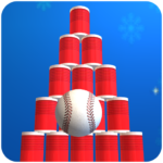 Knock Down Cans : hit cans APK (MOD, Unlimited Money) 1.1