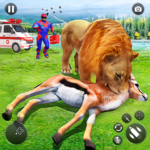 Light Robot Speed Hero Animal Hunting Mission APK (MOD, Unlimited Money) 1.0.7