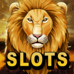 Lion Run | Slots Free APK (MOD, Unlimited Money) 3.301