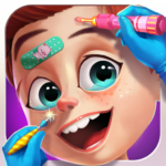Little Skin Doctor APK (MOD, Unlimited Money) 2.2.5009