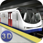 London Subway: Train Simulator APK (MOD, Unlimited Money) 1.5.1