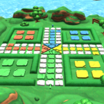 Ludo 3D Multiplayer APK (MOD, Unlimited Money) 2.5