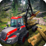 Lumberjack Simulator Truck Driving 3D Game APK (MOD, Unlimited Money) 1.0.4