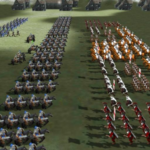 MEDIEVAL WARS: FRENCH ENGLISH HUNDRED YEARS WAR APK (MOD, Unlimited Money) 1.1