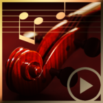 MPViolin : practice note ,  music score training APK (MOD, Unlimited Money) 5.41