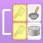 Mahjong Cook – Classic puzzle game about cooking APK (MOD, Unlimited Money) 5.0.4
