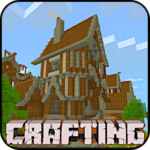 Master Craft and Building APK (MOD, Unlimited Money) 1