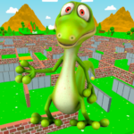 Maze Game 3D – Labyrinth APK (MOD, Unlimited Money) 8.5