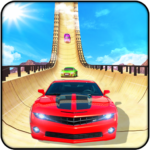 Mega Ramp Car Simulator – Impossible 3D Car Stunts APK (MOD, Unlimited Money) 4.5