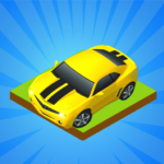 Merge & Fight: Chaos Racer APK (MOD, Unlimited Money) 2.9.8