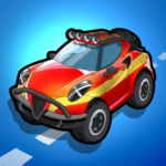 Merge Super Car APK (MOD, Unlimited Money) 1.2.7