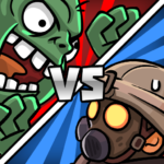 Merge Zombie: idle RPG APK (MOD, Unlimited Money) 1.6.5