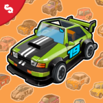 Merger More Super Car APK (MOD, Unlimited Money) 1.0.4