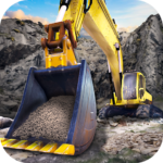 Mining Machines Simulator – drive trucks, get coal APK (MOD, Unlimited Money) 2.3
