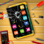 Mobile Phone Fixing Store: Cell Repair Mechanic APK (MOD, Unlimited Money) 1.0.3