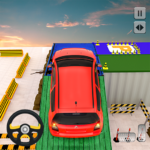 Modern Car Parking Drive 3D Game – Free Games 2020 APK (MOD, Unlimited Money) 1.2