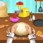 Mom's Cooking Frenzy: Street Food Restaurant APK (MOD, Unlimited Money) 1.0.8