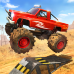Monster Truck OffRoad Racing Stunts Game APK (MOD, Unlimited Money) 2.1