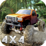 Monster Truck Offroad Rally 3D APK (MOD, Unlimited Money) 2.2.1