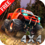 Monster Truck Offroad Rally Racing APK (MOD, Unlimited Money) 1.33