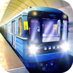 Moscow Subway Driving Simulator APK (MOD, Unlimited Money) 1.3