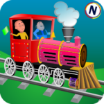 Motu Patlu Train Simulator APK (MOD, Unlimited Money) 1.9