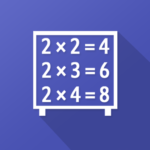 Multiplication table – learn easily, mathematics APK (MOD, Unlimited Money) 1.2.5
