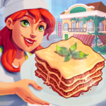 My Pasta Shop – Italian Restaurant Cooking Game APK (MOD, Unlimited Money) 1.0.1